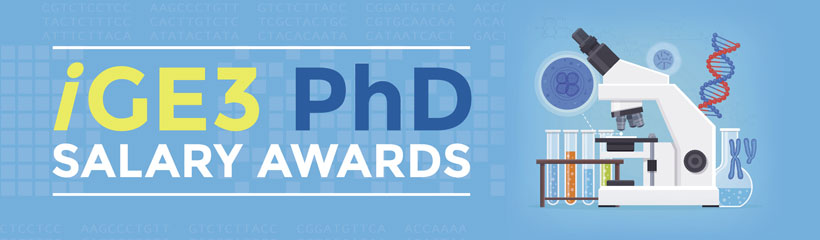 PhD Salary Awards banner